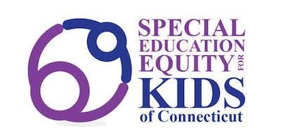 Sponsors/Exhibitors Open for SEEK 2019 Conference: Special Education Parent Empowerment