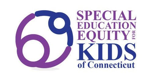 Sponsors/Exhibitors Open for SEEK 2019 Conference: Special Education Parent Empowerment
