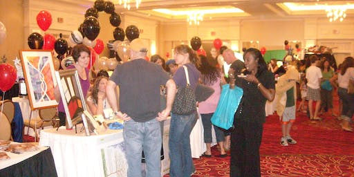 Milestones Party and Event Planning Expo 2020