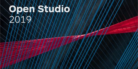 Enlisted Open Studio tickets