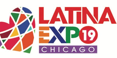 Latina Expo 2019 tickets