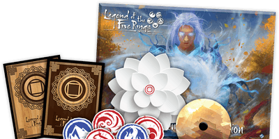 Legend of the 5 Rings Elemental Championship