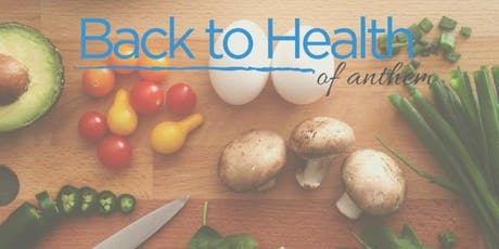 Summer Nutrition Series - Budget Friendly Healthy Eating tickets