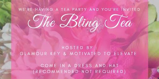 The Bling Tea