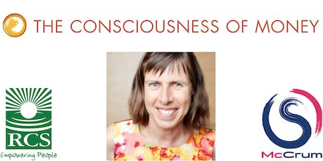 The Consciousness of Money Workshop tickets