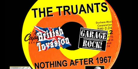 The Truants tickets