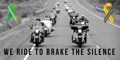 6th Annual Brake the Silence Fundraiser tickets
