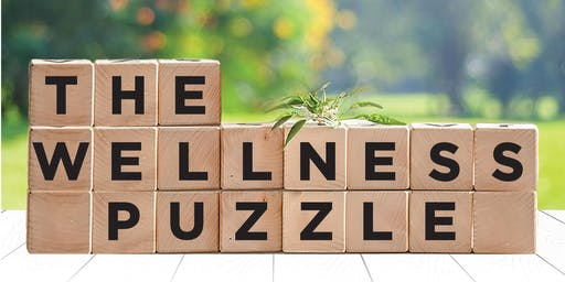 Open book: The Wellness Puzzle