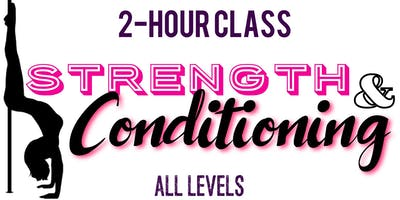 Sunday 5/26-- All Levels