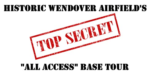 2019 Wendover Airfield Base Tours