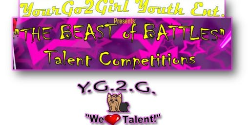 The Beast of Battles Talent Competitions