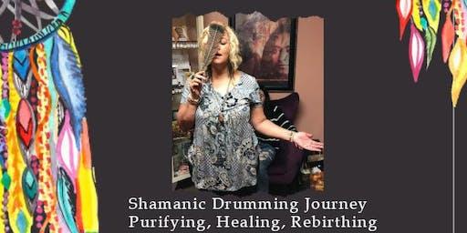Shamanic Drumming Journey