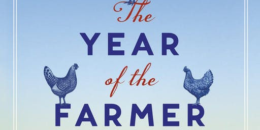 Open book: The year of the farmer