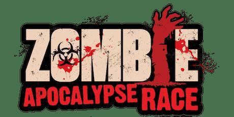 Zombie Apocalypse Race 5k boletos