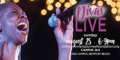 Divas Concert for Girls Self-Esteem