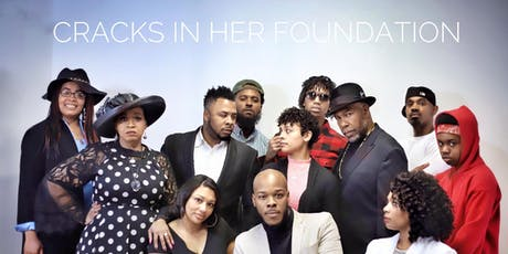 Cracks in Her Foundation: The Stage Play: Indianapolis tickets