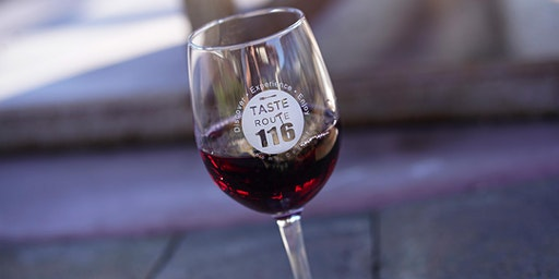 Route 116 Tasting Pass