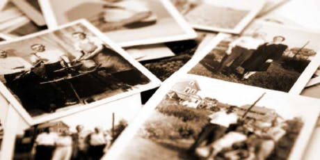 History Matters: Conserving Your Family Photos tickets