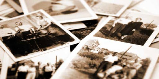 History Matters: Conserving Your Family Photos