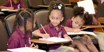 May SPAB Parent Enrollment Meeting