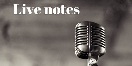 Live Notes: Christmas concert tickets