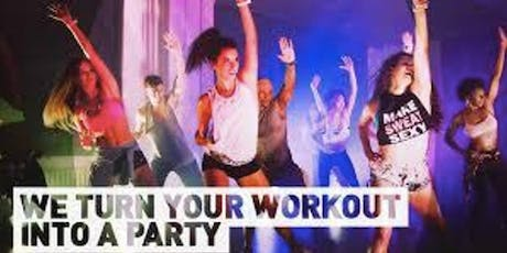 CCNYC's Dance Party-305 Fitness  tickets