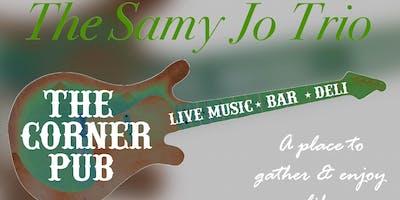 The Samy Jo **** @ The Corner Pub