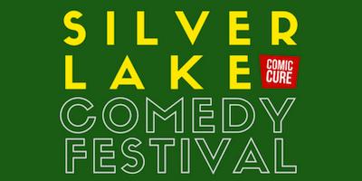 2019 Silver Lake Comedy Festival Sponsors