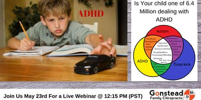 ADHD - How to Unravel the Issue