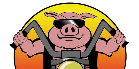 BACONFEST Optimist Breakfast Motorcycle Run 2019 tickets