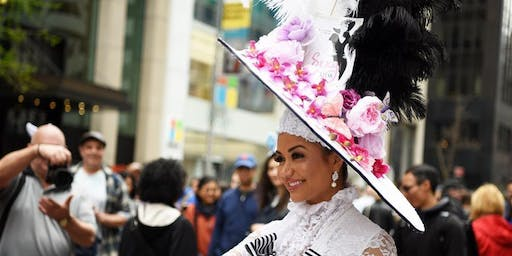 The Durban Annual Easter Promenade Parade 2020