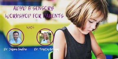 ADHD & Sensory Workshop, Menomonee Falls