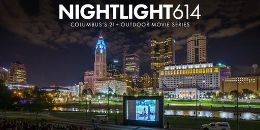 NightLight 614 presents: Anchorman
