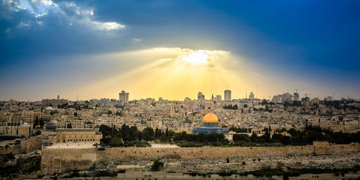 Come and See Israel - A Holy Land Experience