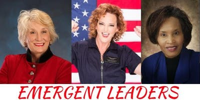 2nd Annual Emergent Leader Fundraiser