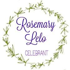 Rosemary Lelo - Celebrant logo