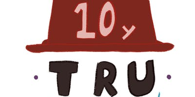 #truLondon10Y