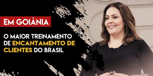 Método AT  - O MAIOR TREINAMENTO DE ENCANTAMENTO DE CLIENTES DO BRASIL