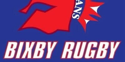 2019 Bixby Boys and Girls Rugby Banquet