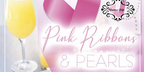 PINK RIBBONS AND PEARLS BRUNCH EXPO tickets