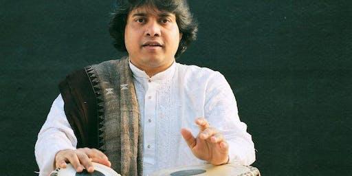 Indian Rhythm Workshop