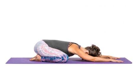 Postpartum Yoga tickets