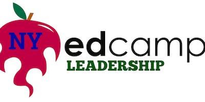 EdCamp Leadership NY 2019