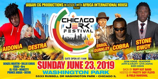 Chicago Jerk festival