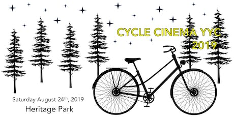 Cycle Cinema YYC tickets