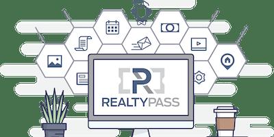 RealtyPass CRM Pre-BETA Demo