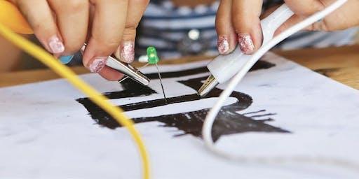 Matariki e-Sewing Session