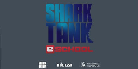 Shark Tank eSchool: Semester 2 program start tickets