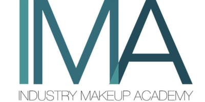 Industry Makeup Academy Open House