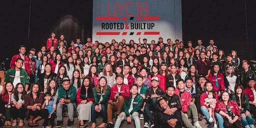 United Youth Conference